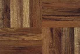 how to fix a parquet floor home