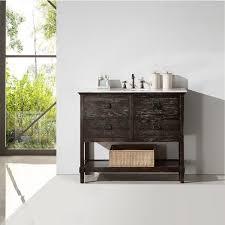 wh5248 48 inch solid wood vanity