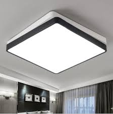 china modern contemporary square led