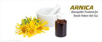 healing hair loss with homeopathy
