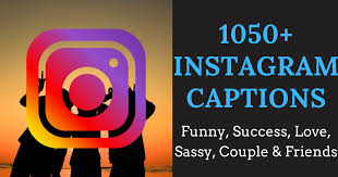best instagram captions cool funny selfie quotes