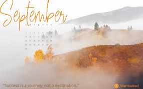 free desktop calendar from marmalead