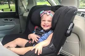 8 best convertible car seats of 2020