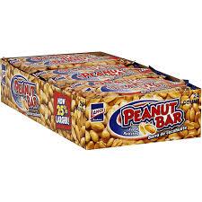 lance fresh peanut bar bars riesbeck
