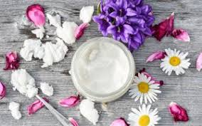 homemade foot cream with coconut oil 5
