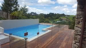 Pool Fencing Nz Glass