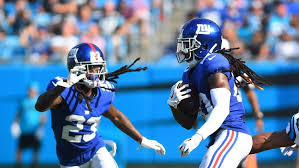 Dread-locked Giants Janoris Jenkins, B.W. Webb forcing double takes – New  York Giants Fansite