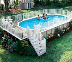 advice for pool design and maintenance