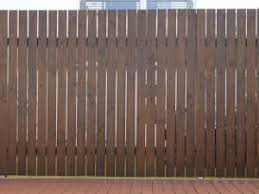 Wood Fences All Counties Fence And Supply