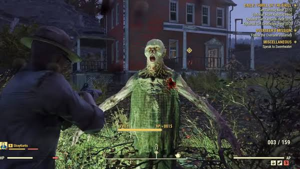 """Image result for fallout 76 glitches"""""""