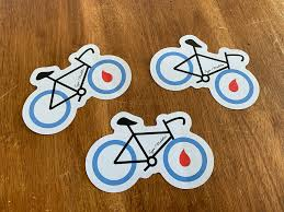 Bike Stickers Get An Awesome Waterproof Decal By Lauren Trit1dtech Trit1dtech Medium