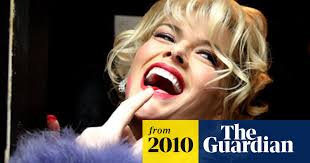 Anna Nicole Smith: two guilty of drugs conspiracy | Anna Nicole Smith | The  Guardian