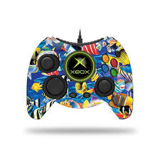 Skin For Microsoft Xbox One Hyperkin Duke Controller Tropical Fish Protective Durable And Unique Vinyl Decal Wrap Cover Easy To Apply Remove And Change Styles Walmart Com Walmart Com
