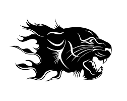 Tribal Lion Decal Custom Vinyl Car Truck Window Sticker In 2020 Tiger Tattoo Black Silhouette Silhouette