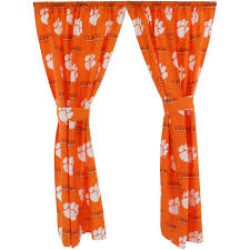 clemson tigers 100 cotton 63 curn