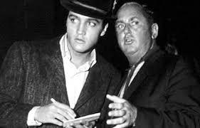 Management Contract Between Col. Tom Parker & Elvis Presley (1956) - PRESLAW