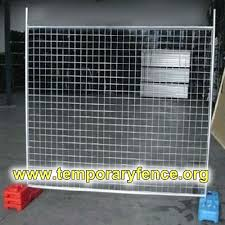 Temporary Swimming Pool Safety Fences Metal Railings And Panels