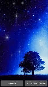 سماء الليل خلفيات حية For Android Apk Download