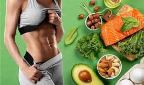 Weight loss: Simple seven-day Keto diet plan that helps beginners ...
