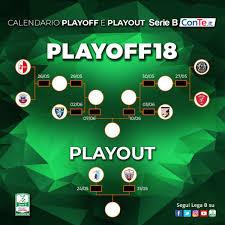 Serie B - Ufficializzate le date dei playoff che slittano di una ...