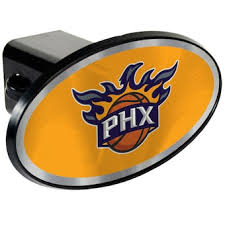 Official Phoenix Suns Car Accessories Auto Truck Decals License Plates Store Nba Com