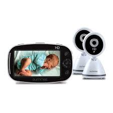 Best Video Baby Monitors 2020 Baby Monitor Camera