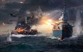 wallpaper world of warships vehicle
