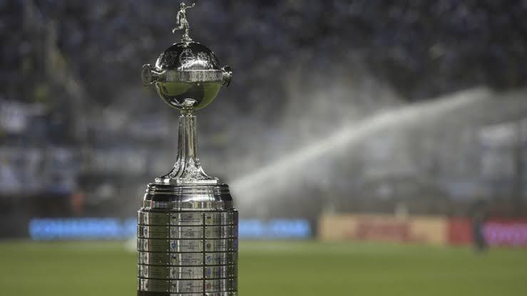 Resultado de imagen de Copa Libertadores