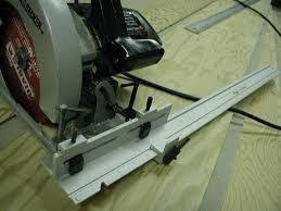 Image Result For Accu Rip Fence Circular Saw Circular Saw Rip Guide Best Circular Saw