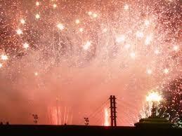 aberystwyth fireworks display