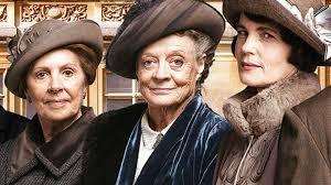 Downton Abbey - Il film: Maggie Smith ha aspettato a firmare