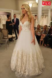 TLC - Official Site | Wedding dresses atlanta, Modest wedding gowns, Dream  wedding dresses