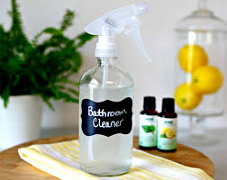 best diy disinfectants