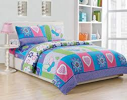 com fancy collection 4pc full