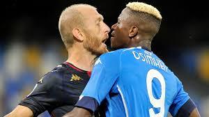 Covid: 14 positivi al Genoa - Calcio - Rai Sport