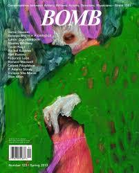 Coleen Fitzgibbon - BOMB Magazine