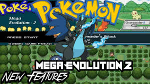 Completed] Gba Rom Hack Pokemon Mega Evolution 2 with download 🔗link|Pika  Tips