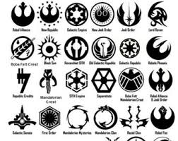Star Wars Car Decal Etsy