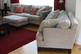 5 ways to clean suede sofa the happy