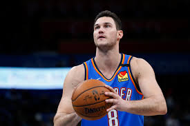 Report: Heat 'Working On' Danilo Gallinari Contract Extension for Thunder  Trade | Bleacher Report | Latest News, Videos and Highlights
