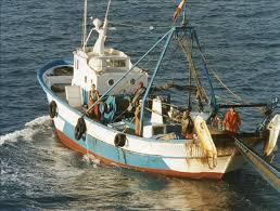 Portnet - Μαύρες σημαίες στα καΐκια - Οι ψαράδες αντιδρούν στα νέα ...