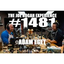 ️🎧 #1481 - Adam Eget - The Joe Rogan Experience - Podcast