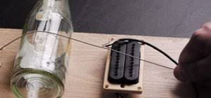 How To Make An Electric Fence To Keep Pests Out Of Your Room Hacks Mods Circuitry Gadget Hacks