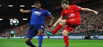 Premier League, Matchweek 27 - Il Manchester Utd ferma il ...