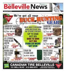 Belleville091814 By Metroland East Belleville News Issuu