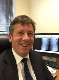 Adrian Day – St Georges Orthopaedic Dept.