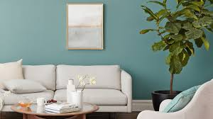 If you're in need of the full dining room table for a meeting, then decorating the wall with baskets and bringing in plants from around the house can create a beautiful impromptu office. Colorful Fun Zoom Backgrounds To Upgrade Your Video Calls