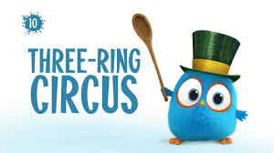 Angry Birds Blues   Three-Ring Circus - S1 Ep10 - YouTube
