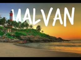 Day 3   Tarkarli beach & Malvan beach - YouTube