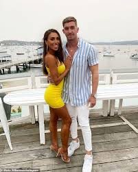 Blake Williamson and Margarita Smith send fans into a frenzy after posing  ...